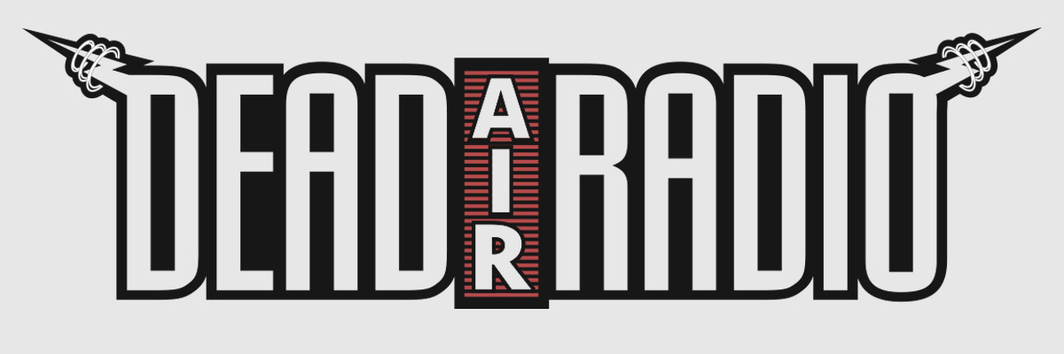 Dead Air Radio - logo